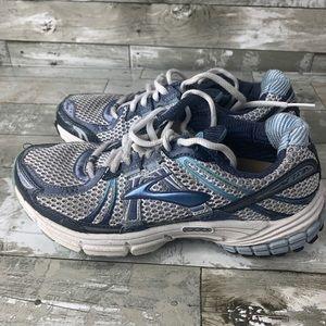 Brooks women's running shoes 7.5